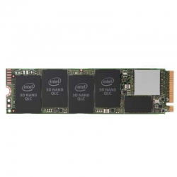 Disco sólido Interno Intel SSDPEKNW010T8X1 1TB