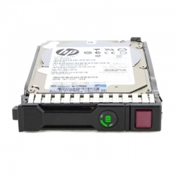 Disco Duro Interno HP 872477-B21 600GB Hot-Swap