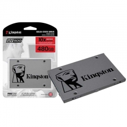 SSD Kingston SUV500/480G 480GB interno 2.5