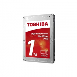 Disco Duro Toshiba HDWD110UZSVA 1TB SATA