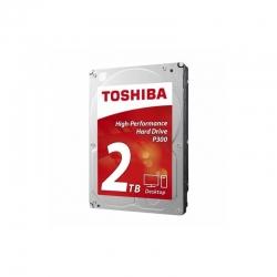 Disco Duro Toshiba HDWD120XZSTA 2TB 7200Rpm SATA