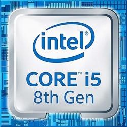 Procesador Intel Core i5-8400 4.0Ghz 6 Núcleos
