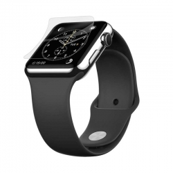Protector Pantalla Belkin Para Apple Watch (38 Mm)