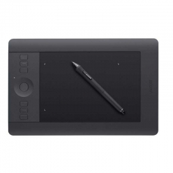 Tableta Digitalizadora Wacom PTH451L inalámbrico