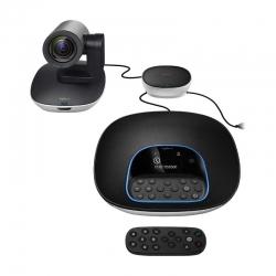 Cámara Web Logitech 960-001060 HD Micrófono