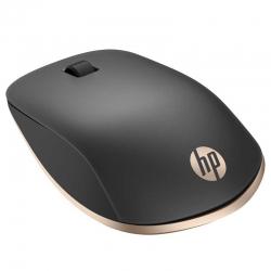 Mouse HP Z5000 Diestro Y Zurdo 2.4GHz Oro Negro