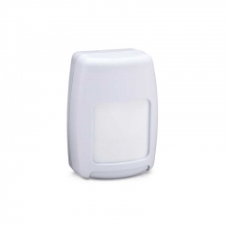 Sensor de Movimiento Honeywell inalámbrico345 MHz