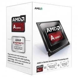 Procesador AMD AD6300OKHLBOX A4 6300 3.70Ghz 1Mb