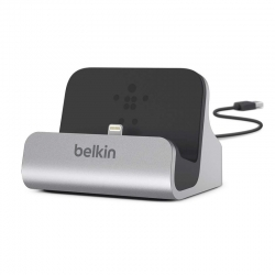 Estacion Anclaje Belkin Para Iphone 5, 5C, 5S, 6