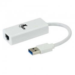 Adaptador de Red Xtech 1p USB 3.0 a 1p GigaE