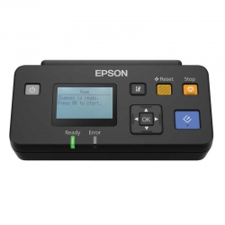 Escaner de red Epson Network Interface Unit DS-510