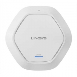 Access Point Linksys LAPAC2600 2.4 GHz and 5 GHz