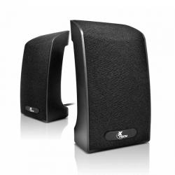 Parlante Xtech XTS-120 USB Sonido Rico y Claro