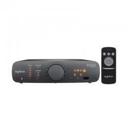 Parlante Logitech Z906 Teatro En Casa RCA 3.5 mm