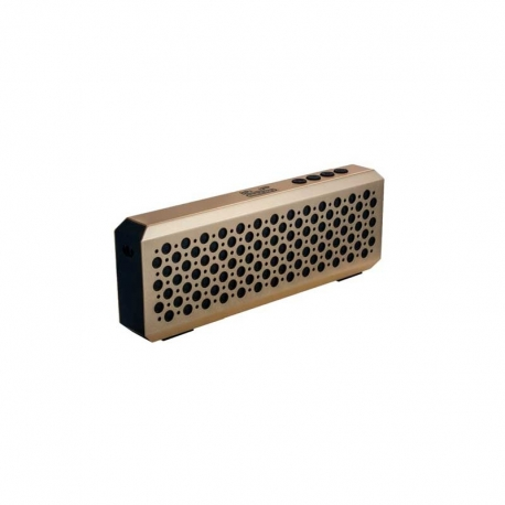 Parlante Portátil Klip Xtreme RefleXion Bluetooth