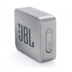 Parlante Portátil JBL Go 2 Bluetooth Gris