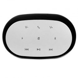 Parlante Portátil Klip Xtreme Bravo Bluetooth