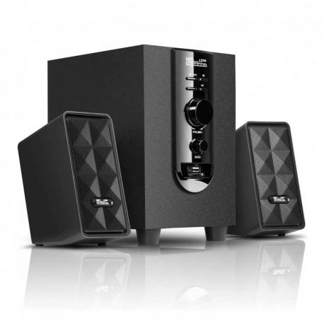 Parlante Klip Xtreme AcoustiX Fusion III USB 20W