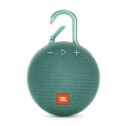 Parlante Portátil JBL Clip-3 Bluetooth 1000-mAh