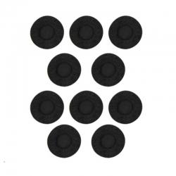 Esponja Auriculares Jabra Paquete 10 Para Biz 2300