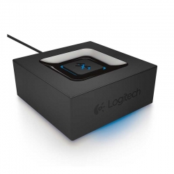 Receptor Audio Logitech Bluetooth Inalámbrico