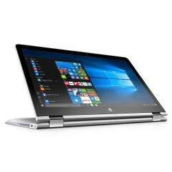 "Laptop HP Pavilion X360 15.6"" I5 8250U 8GB 1TB"