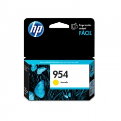 Cartucho Original HP Amarillo 700 Pag (L0S56AL)