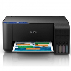 Impresora Multifunción Epson EcoTank L3110 USB