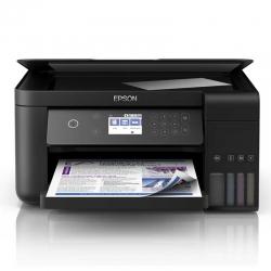 Impresora Multifunción Epson EcoTank L6161 wirelss