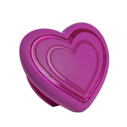 Parlante Bluetooth JAM JAMOJI HEART Wireless