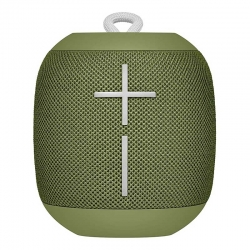 Parlante Bluetooth Logitech Wonder Boom Avocado