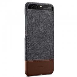Estuche Mashup para Celular Huawei P10 Gris Oscuro