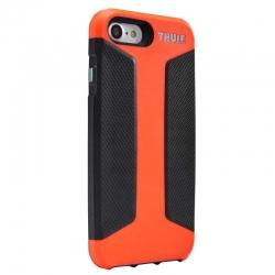 Estuche Thule Atmos X3 Iphone 7+/8+ Negro-Naranja