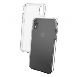 Estuche Gear4 D30 Piccadilly para Iphone XR Blanco