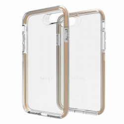 Estuche Gear4 Piccadilly para iPhone 7/8 -Oro