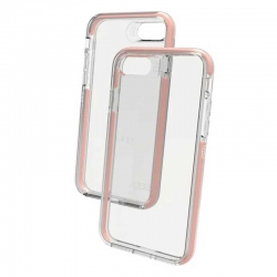 Estuche Gear4 Piccadilly para iPhone 7/8 -Oro Rosa