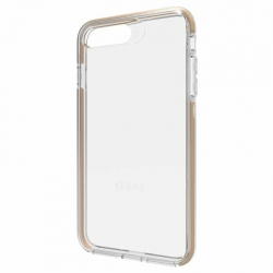 Estuche Gear4 D30 Piccadilly para iPhone 7+/8+ Oro