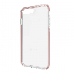 Estuche Gear4 Piccadilly iPhone 7+/8+ Dorado Rosa