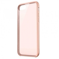 Estuche Belkin Air Protect para iPhone 7 -Oro Rosa