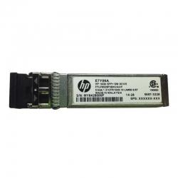 Módulo SFP HPE Canal de Fibra de 16 Gb LC USB 3.0