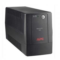 Batería APC BX600L-LM 120V 300vatios 600VA 4 Tomas
