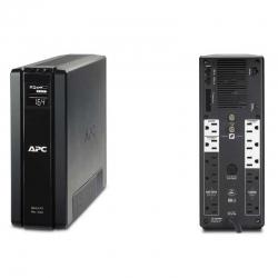 Batería APC Pro 1500 120V 865vatios 1500VA -Negro