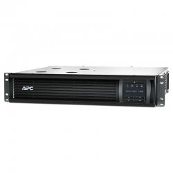 Batería APC 120V 1000 vatios 1440VA 6 Tomas -Negro