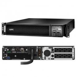 Batería APC Smart-UPS 3000Va 120V 9 Tomas -Negro