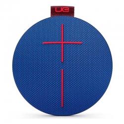 Parlante Portátil Logitech Bluetooth Azul Vino