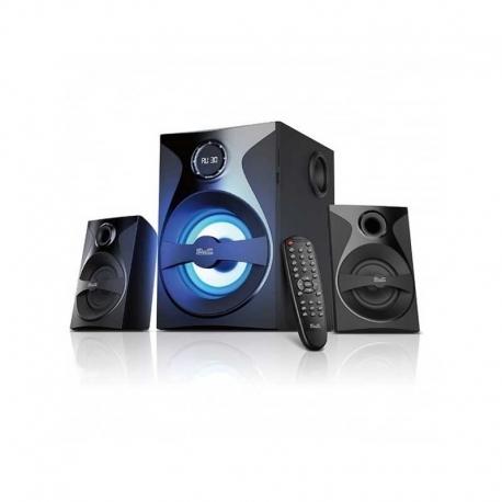 Parlante Klip Xtreme BluFusion Nfc y Bluetooth