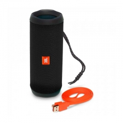Parlante Portátil JBL Flip 4 Bluetooth 3.5 mm