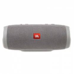 Parlante JBL Charge 3 inalámbric Bluetooth gris