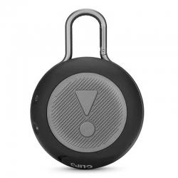 Parlante Portátil JBL Clip 3 Bluetooth 3.5 mm USB