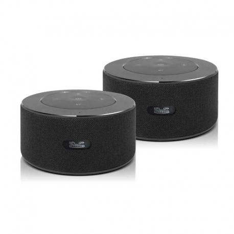Parlante Klip Xtreme Zound360 Bluetooth 3.5mm USB